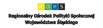 Regionalny Ośrodek Polityki Społecznej Województwa Śląskiego - logo